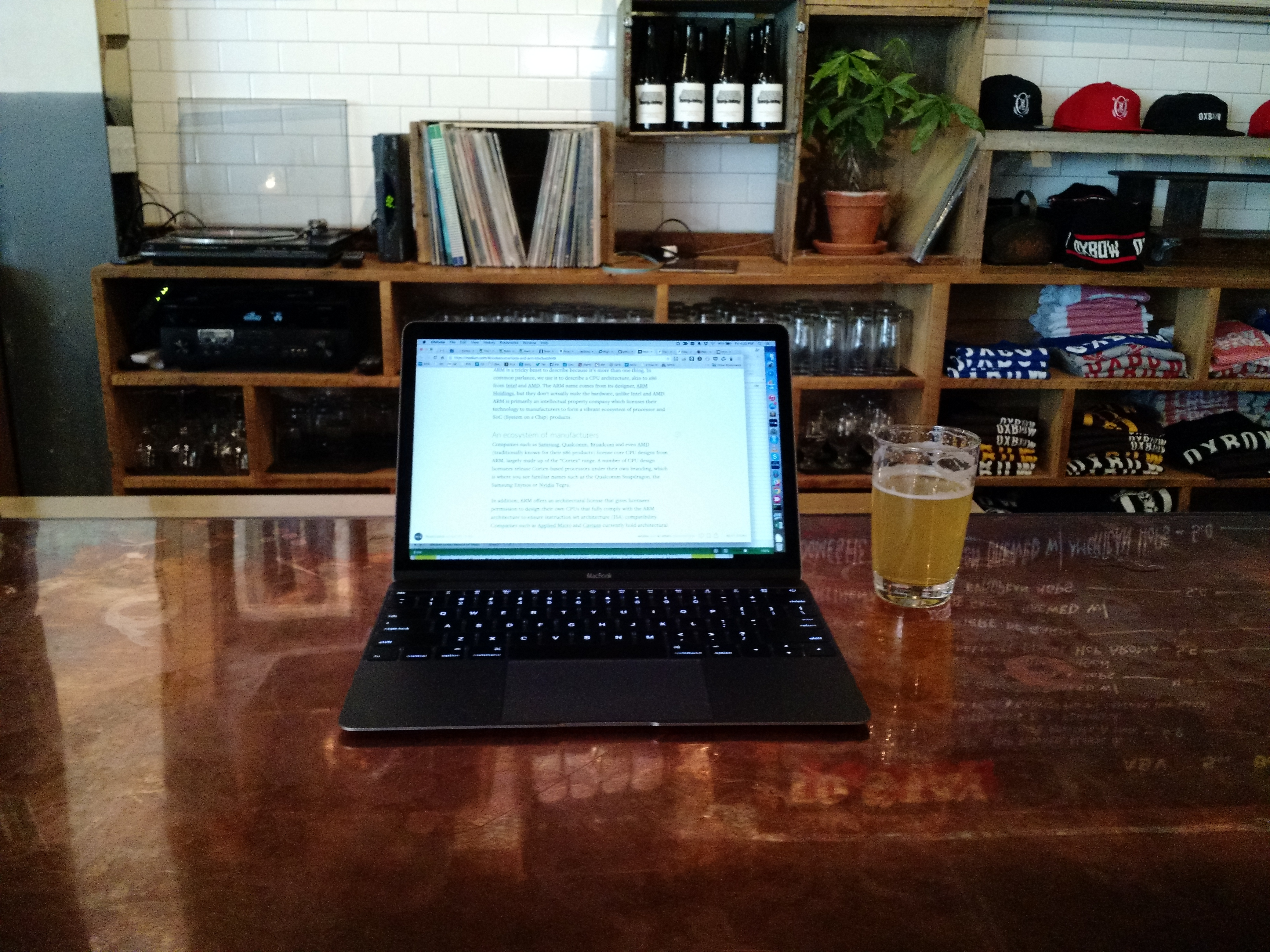 Seven Days With a Macbook – GearMonk